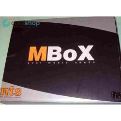 Media Station nts MBOX