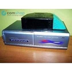 Caixa de CDs p/ Carros JVC...