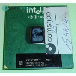 CPU intel Celeron Socket...