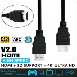Cabo HDMI Premium Ultra HD 4K