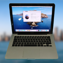 "Portátil 13,3"" Apple..."