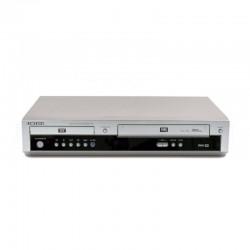 Recorder VHS/DVD Samsung...