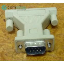 Adapter Serial DB9 M - DB25 F