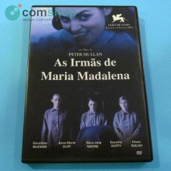 Filme - DVD As Irmãs de...