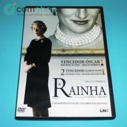Filme DVD A Raínha