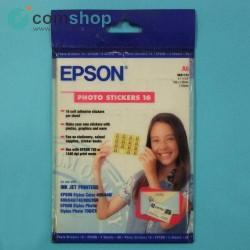 Papel de Fotografia Epson...