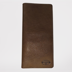 Fossil Leather Document Wallet