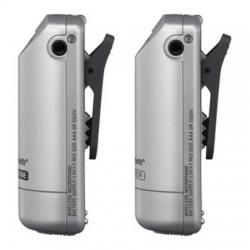 Microfone Wireless Sony...