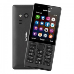 Telemóvel Dual SIM Nokia...