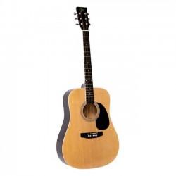 Guitarra acustica GEMMA...